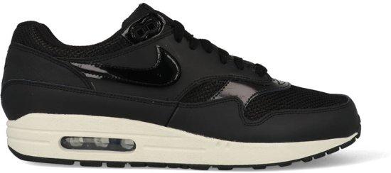 goedkoop Nike Air Max 1 sneakers zwart om te zoenen hete