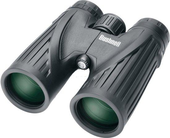 BUSHNELL Legend Ultra HD 8x42 dakkant zwart standaard