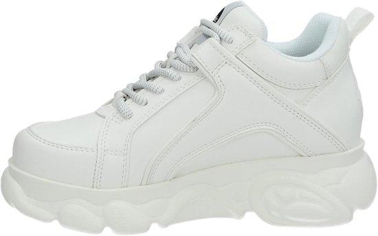 Lage Witte Lage Buffalo Sneakers Corin Witte Buffalo Corin Lage Sneakers Witte nqgOABZx