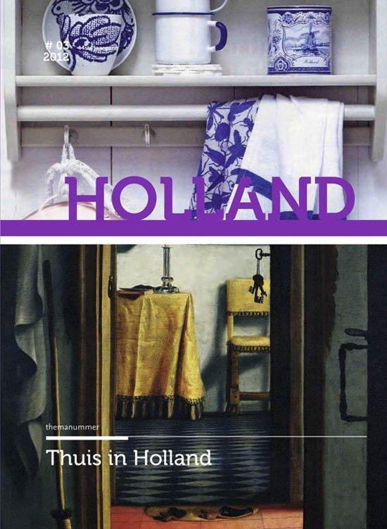 Holland Historisch tijdschrift 44-3 - Thuis in Holland 44 (2012) 3