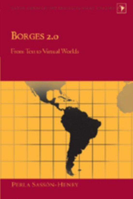 Borges 2.0