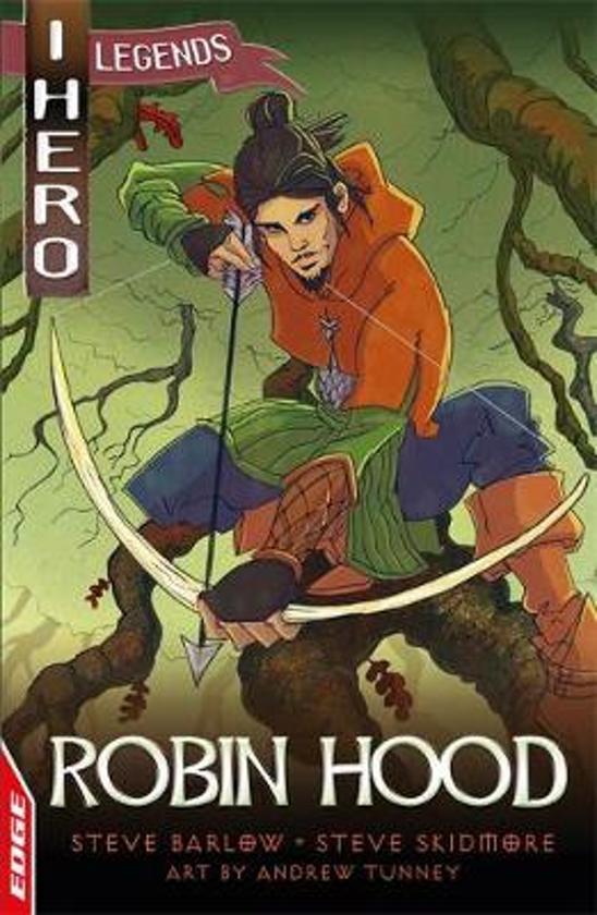 robin hood a hero and legend