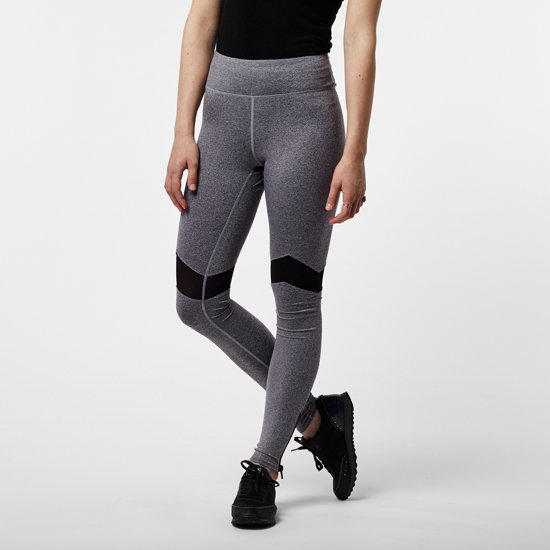 O'Neill Sportlegging Performance Zip Surflegging - Donkergrijs - Xl