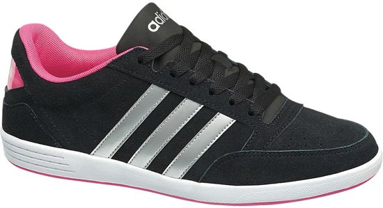 adidas neo dames rood