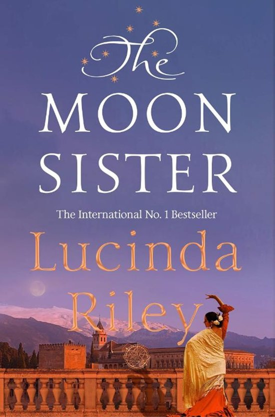 Bolcom The Seven Sisters 5 The Moon Sister Lucinda Riley