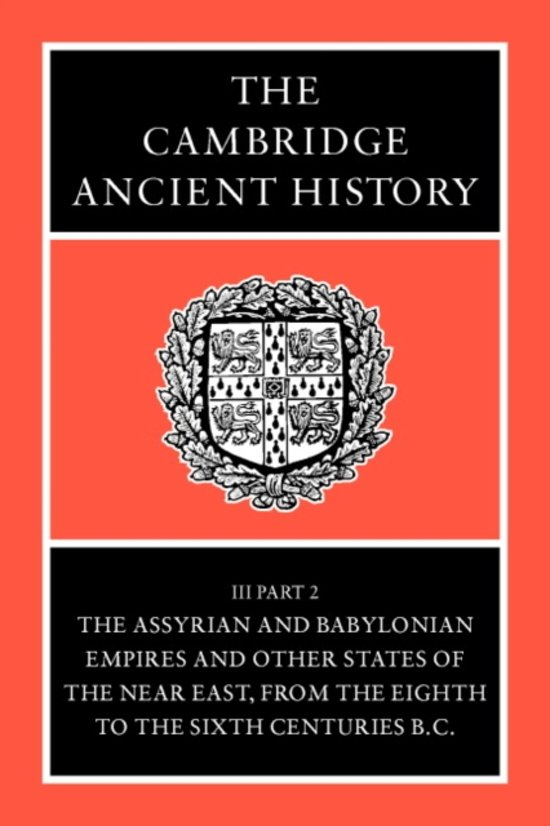 The The Cambridge Ancient History 14 Volume Set in 19 Hardback Parts