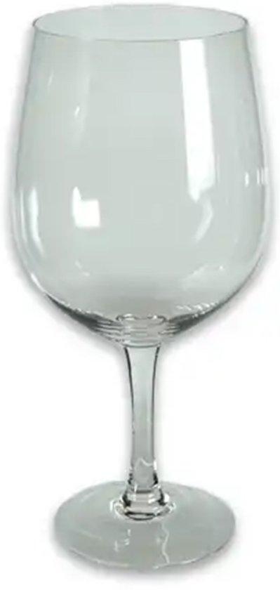 Groot Wijnglas 750ML 23 cm hoog