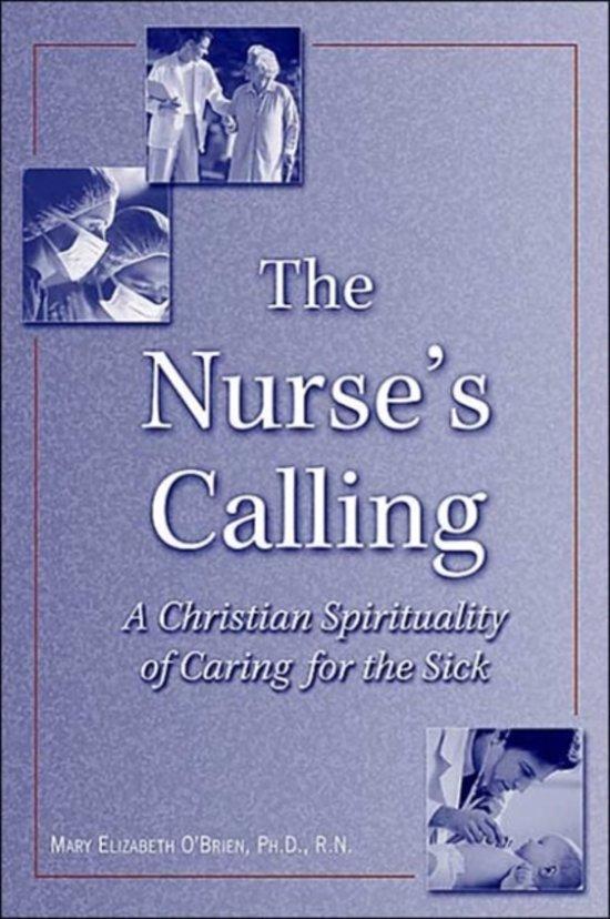 The Nurse's Calling