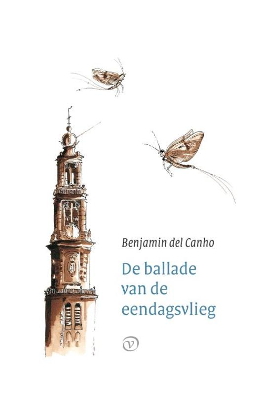 De ballade van de eendagsvlieg