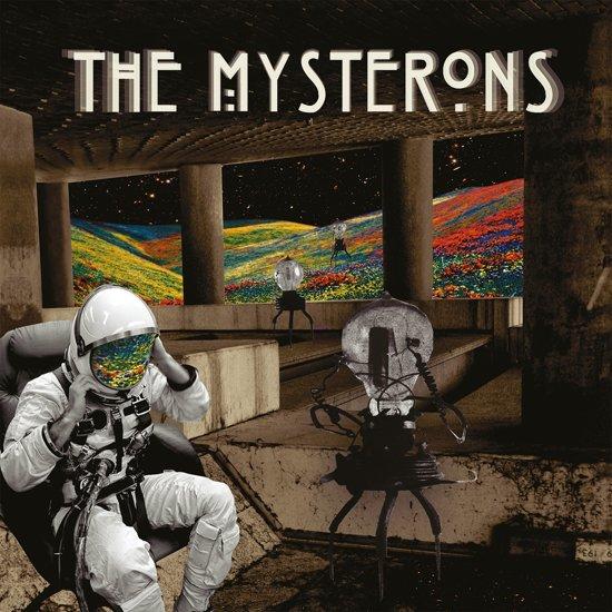 Mysterons (EP)