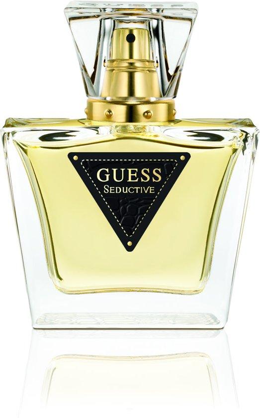 Guess Seductive Parfum - 30 ml - Eau de toilette - Voor vrouwen