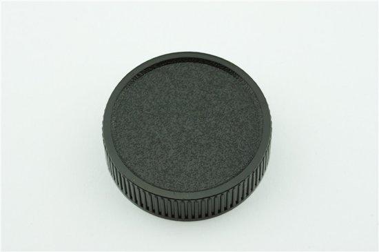 Achterdop achter lensdop  voor M42 mount objectieven