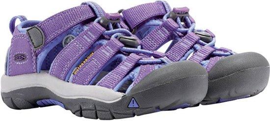 Sandales Passionnés De Randonnée Chuchotement - Taille 22 - Unisexe - Violet / Bleu OlJ2LeAWyD