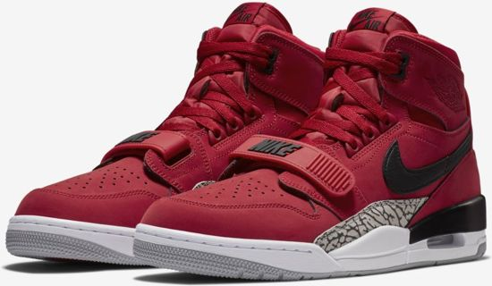 new concept 1b764 4e49e bol.com | Nike Air Jordan Legacy 312 - Maat 42