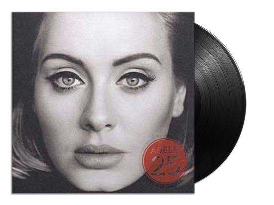 25 (LP)