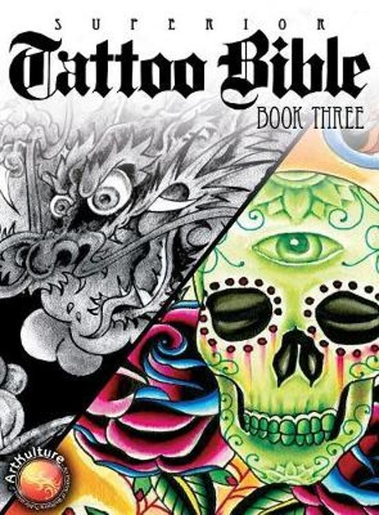 Alle Boeken Van Auteur Superior Tattoo 1 10