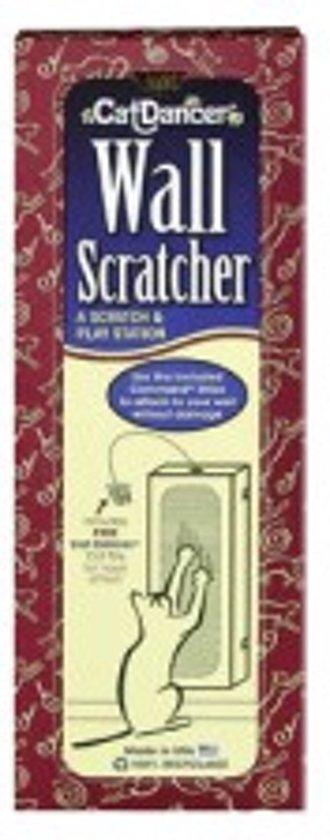 Cat Dancer - Wall Scratcher