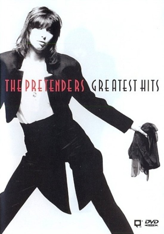The Pretenders - Greatest Hits - Live in '76