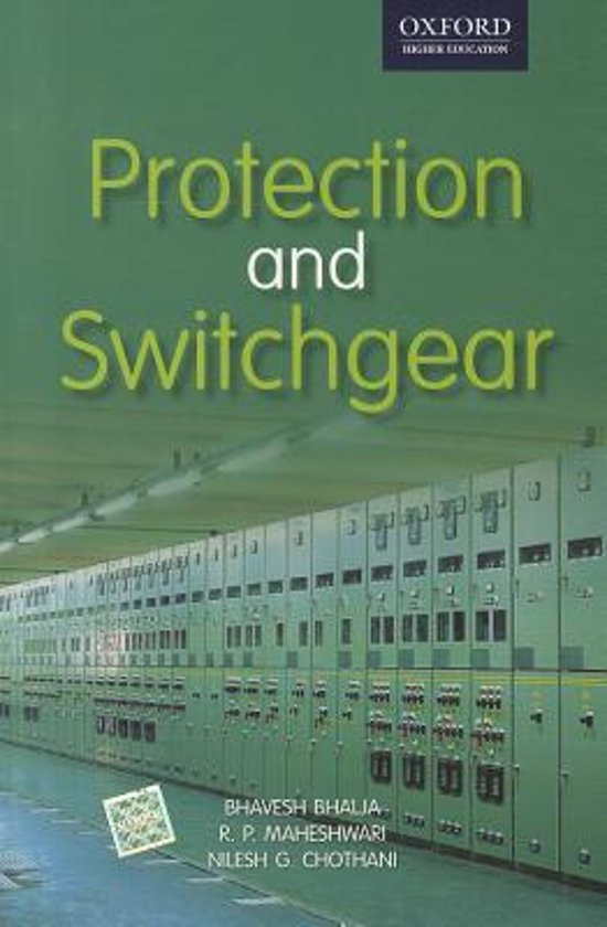 switchgear and protection Switchgear protection measurement control system utilities safety machines transformer motor generator electrical drives electronics electronics devices.