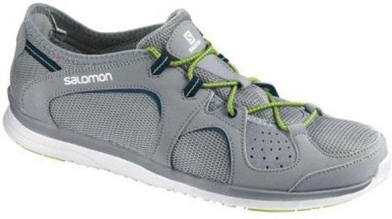 Chaussures De Sport Bleu Clair De Baie Salomon Taille 40 2/3 d3Tqud