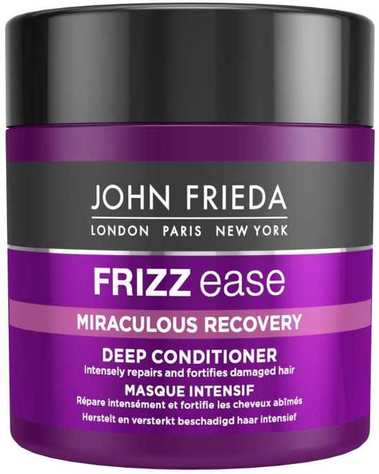 John Frieda Frizz Ease Miraculous Recovery Deep Conditioner - 150 ml