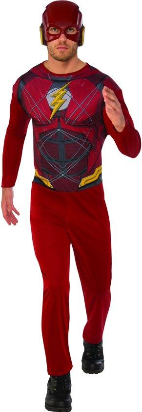 Flash™ kostuum voor volwassenen - Volwassenen kostuums