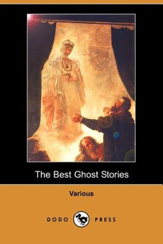 The Best Ghost Stories (Dodo Press)