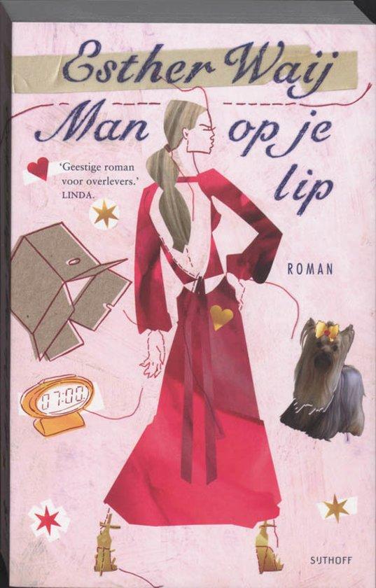 Man Op Je Lip