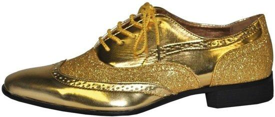 M. Chaussures De Soirée Or 2BWmN28za