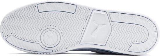Silver Maat White 44 Court Sneakers Breaker Derby Puma Unisex L xSaORHxq