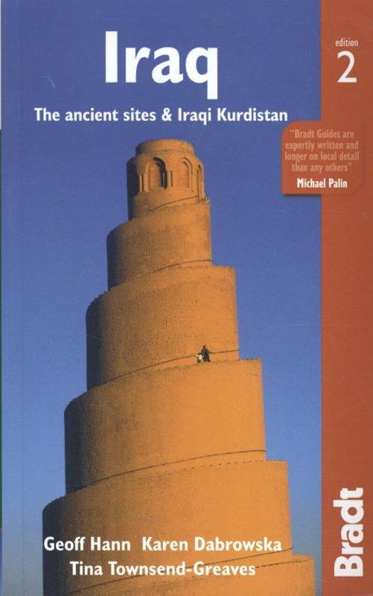 Reisgids Irak