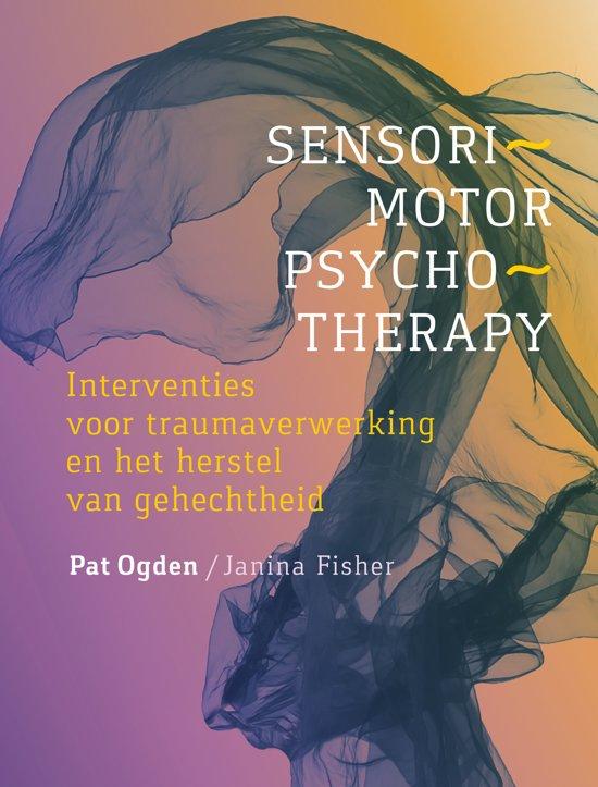 Sensomotorische psychotherapie