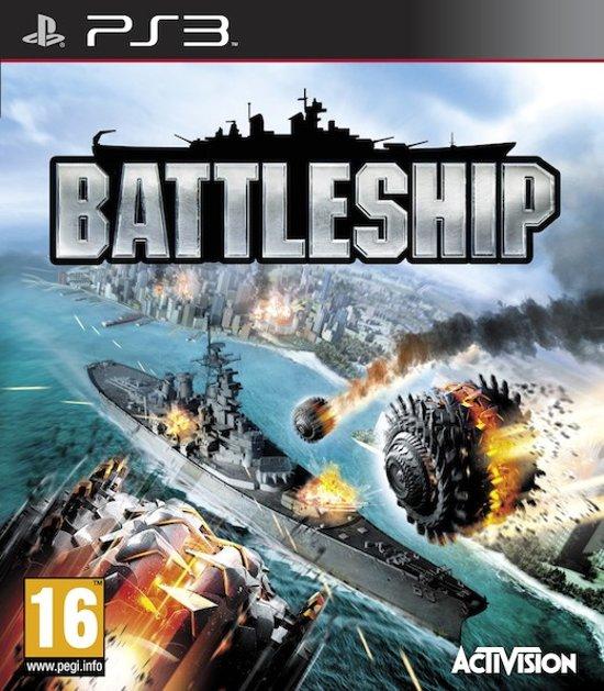 Battleship /PS3