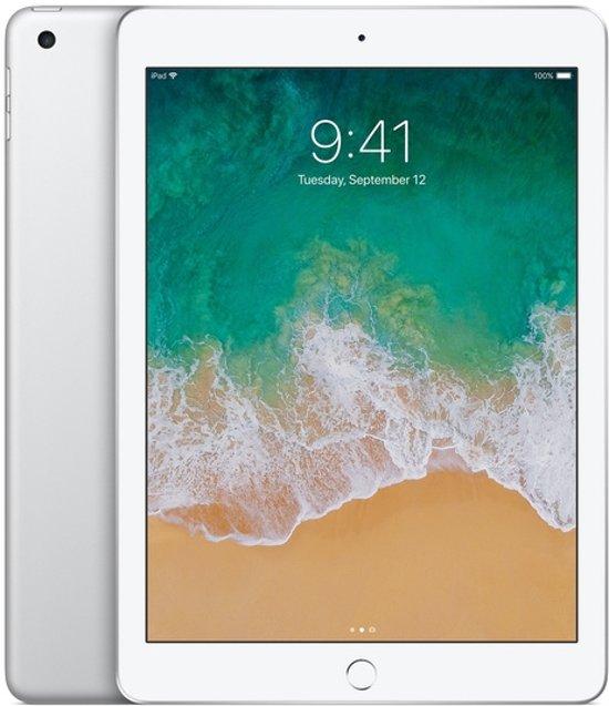 Apple iPad 9.7 (2017) - 32GB - WiFi - Zilver