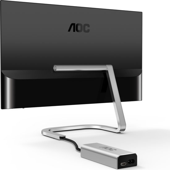 AOC PDS241 - Full HD AH-IPS Monitor
