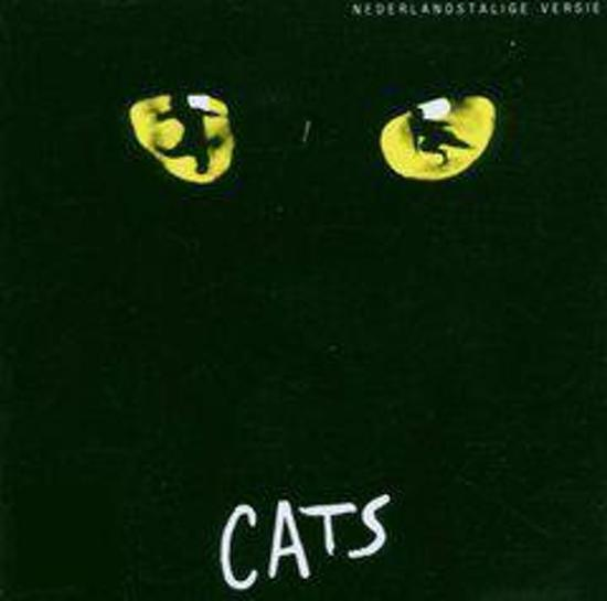 Cats - Nederlandse cast 1987