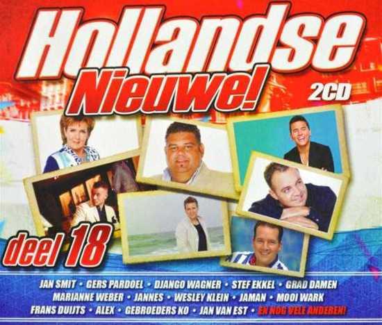 Hollandse Nieuwe 18