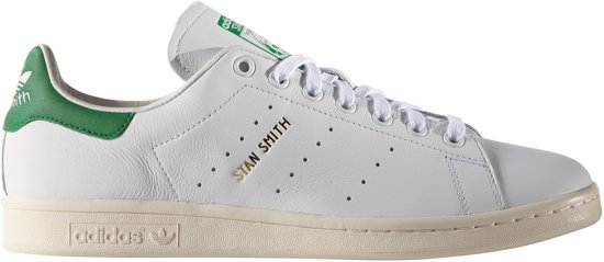 adidas stan smith donkergroen