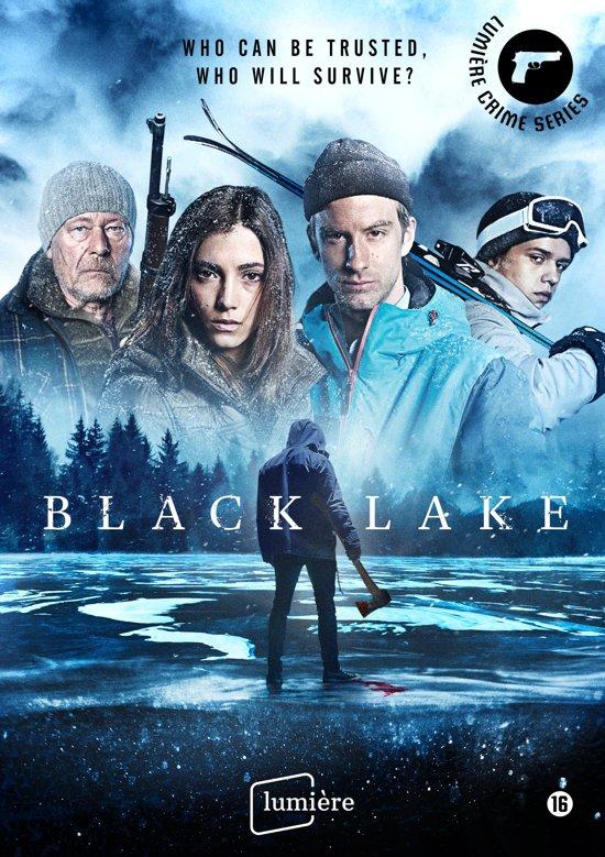 Afbeelding van Black Lake - Seizoen 1
