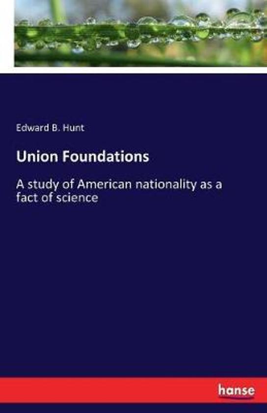 Union Foundations