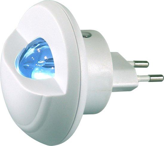 Ranex RX2608 LED Nachtlamp - dag/nacht sensor