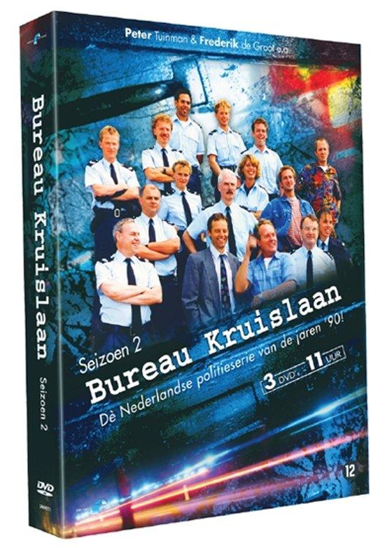 Bureau Kruislaan - Seizoen 2