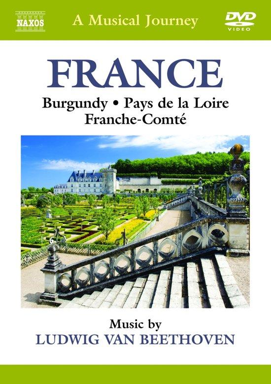 France: Burgundy/Loire