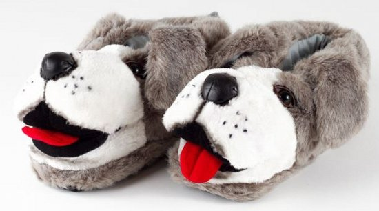 Pantoufles Animaux Panda Adulte Po jwDyX