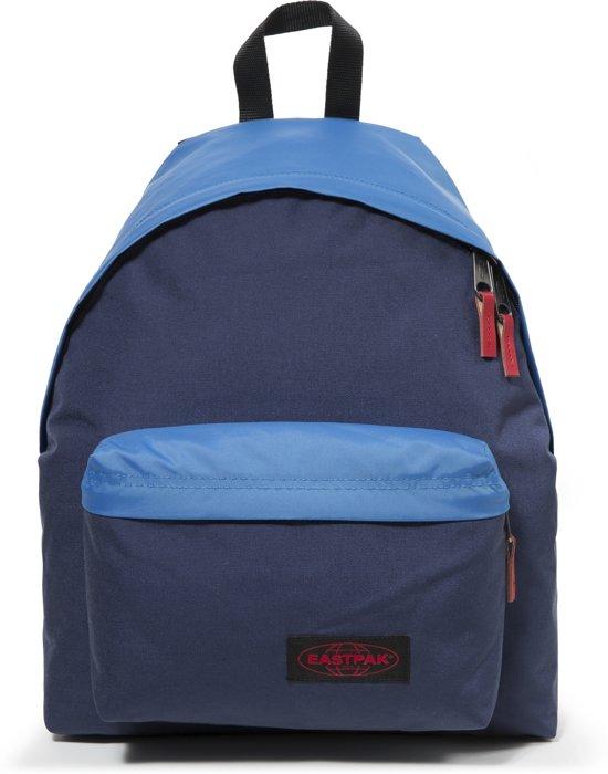 Eastpak Padded Pak'R Rugzak - 24 liter - Combo Blue