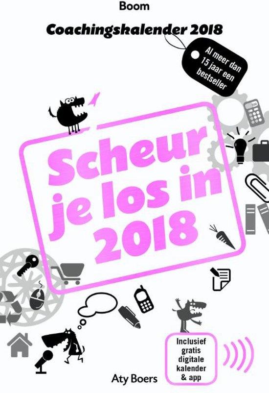 Coachingskalender 2018