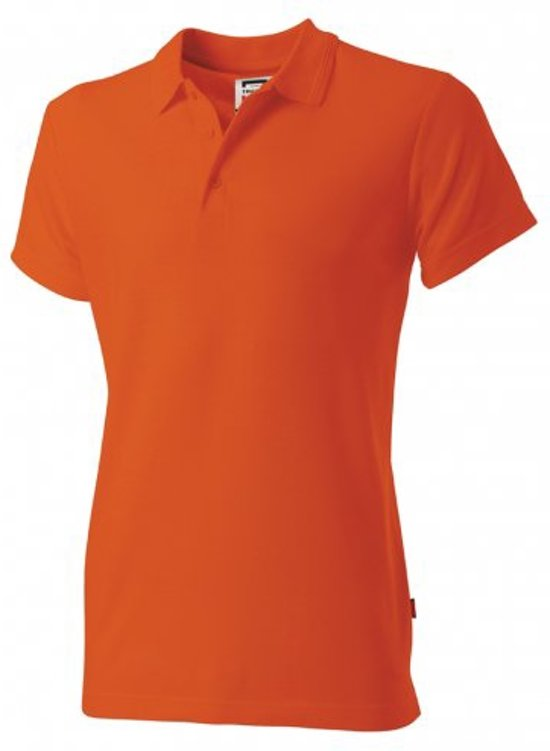 Maat Tricorp Casual Fitted Poloshirt M Wit 201005 OrrpXwZS