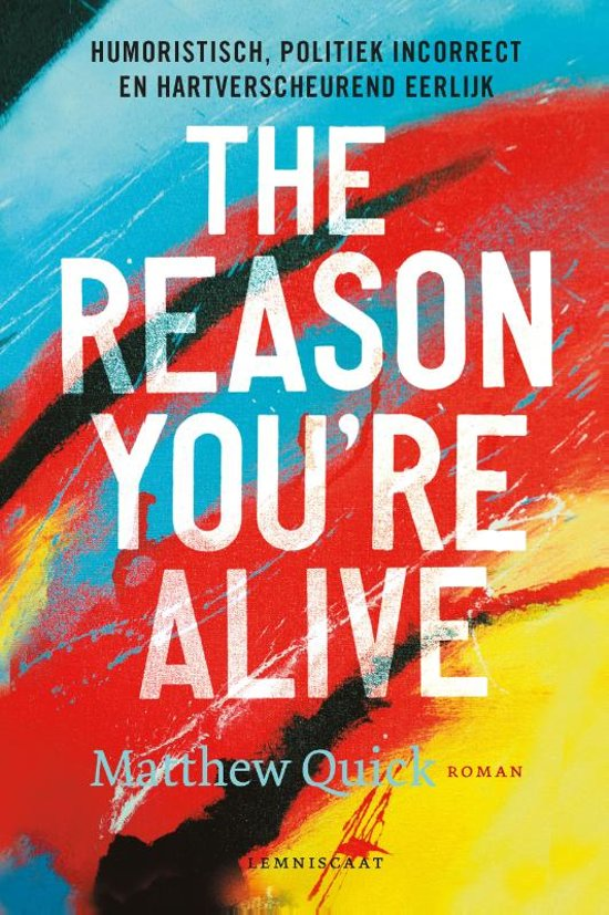 The reason you're alive.