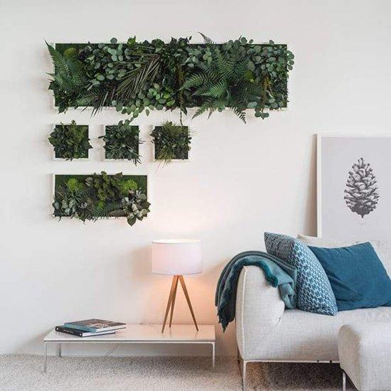 Verticale tuin - Jungle - 140 x 40cm