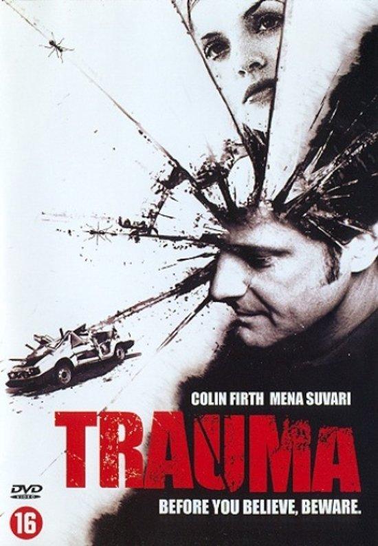 Cover van de film 'Trauma'